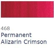 Winton 468 Permanent Alizarin Crimson 200 ml