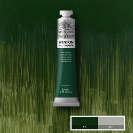 Winton 405 Dark Verdigris 200 ml