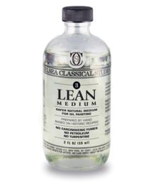 Chelsea Lean Medium (mager) 118 ml