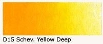 D-15 Scheveningen yellow deep 40 ml