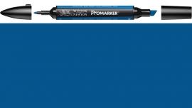 W&N ProMarker B555-Treu bleu