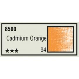 Pastelkrijt los nr. 94 - Cadmium Orange