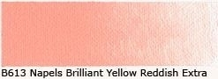 B-613 Naples Yellow Reddish Ex. Acrylverf 60 ml