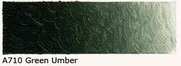 A-710 Green Umber Acrylverf 60 ml