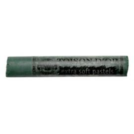 Extra soft pastel No. 24 Olive Green Dark