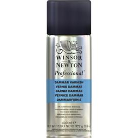 Winsor & Newton Pro - DAMMAR vernis voor olieverf  400ml