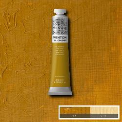 Winton  744 Yellow Ochre 200 ml