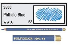 KIN-Polycolor nr.53   Phthalo  Bleu