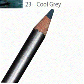 Derwent Graphitint Pencil  23 COOL GREY