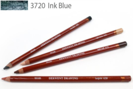 Derwent Drawing Pencil  Ink bleu