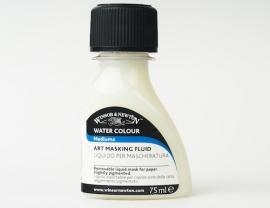 Winsor & Newton Maskeervloeistof 75 ml
