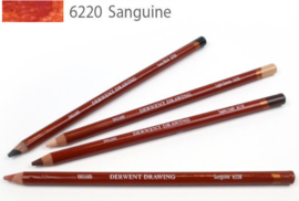 Derwent Drawing Pencil  Sanguine