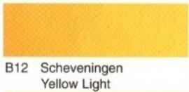 B12- Sch. Yellow light