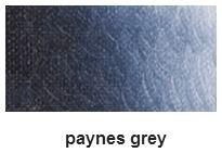 Ara 150 ml -paynes grey A214