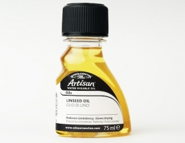 Artisan lijnolie 75 ml