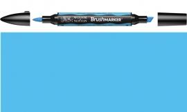 W&N Brushmarker B137-Sky bleu