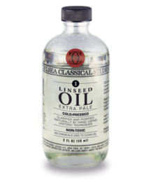 Chelsea Linseed oil 59 ml