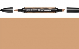W&N Brushmarker 0427-Cinnamon