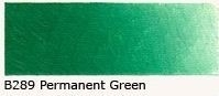 B-289 Permanent green 40ml