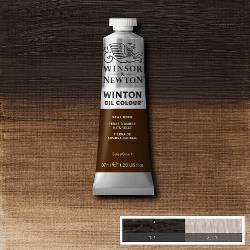 Winton  554 Raw Umber 37 ml