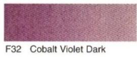 F32- Cobalt violet dark