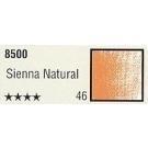 Pastelkrijt los nr. 46- Sienna naturel