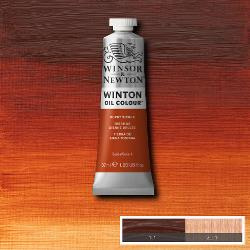 Winton  074 Burnt Sienna 37 ml