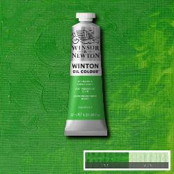 Winton  483 Permanent Green Light 37 ml