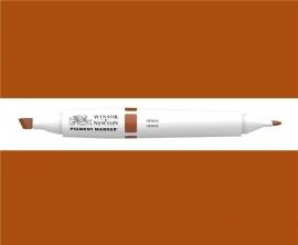W&N Pigment marker Henna 105