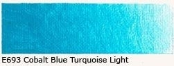 E-693 O.H. Cobalt Blue Turquoise Light 60 ml