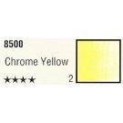 K-I-N Pastelkrijt los nr. 2- Chroom Yellow
