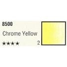 Pastelkrijt los nr. 2- Chroom Yellow