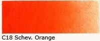 C-18 Scheveningen orange 40 ml