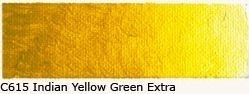 C-615 Indian Yellow-Green Extra Acrylverf 60 ml
