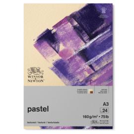 Winsor & Newton PastelPapier -Aardkleuren A3