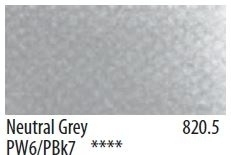Panpastel Neutral Grey 820.5