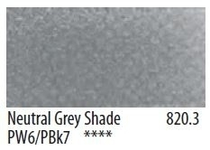 Panpastel Neutral Grey Shade 820.3