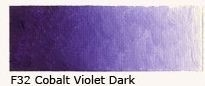 F-32 Cobalt violet dark 40ml