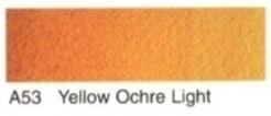 A53-Yellow ochre light
