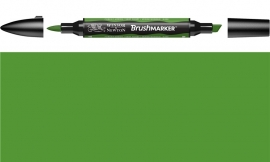 W&N Brushmarker G356-Forest green