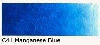 C-41 Manganese blue 40ml