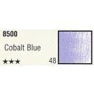 Pastelkrijt los nr. 48- cobalt bleu