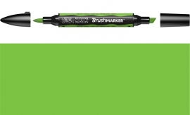 W&N Brushmarker G267-Bright green