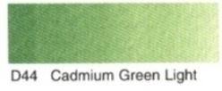 D44- Cadmium green light