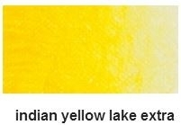Ara 150 ml - Indian Yellow lake C125