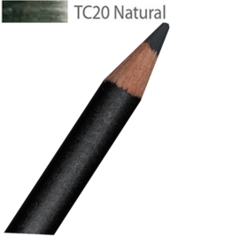 Derwent Tinted Charcoal NATURAL