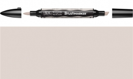 W&N Brushmarker WG1-Warm grey 1