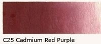 E-25 Cadmium red purple 40ml