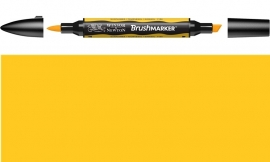 W&N Brushmarker Y156-Sunflower