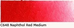 C-248 Naphthol Red Medium Acrylverf 60ml